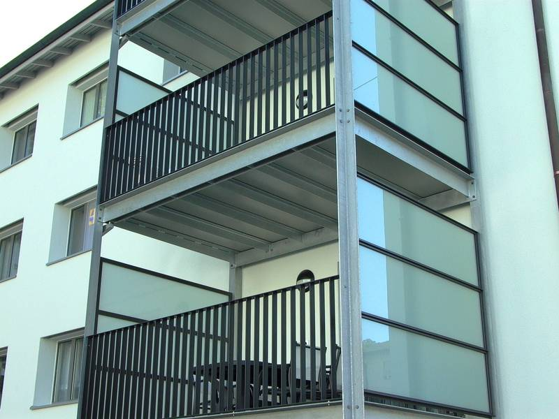 Balkon Sicht Und Windschutz Taupe ~ Die neueste Innovation der Innenarchitektur und Möbel